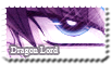 Seto Kaiba stamp 0Dragon Lord0 by Amordad-Leo