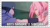 Anti SasuSaku Stamp 3 by AntiSasuSaku