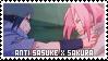 Anti SasuSaku Stamp 3 by AntiSasuSaku