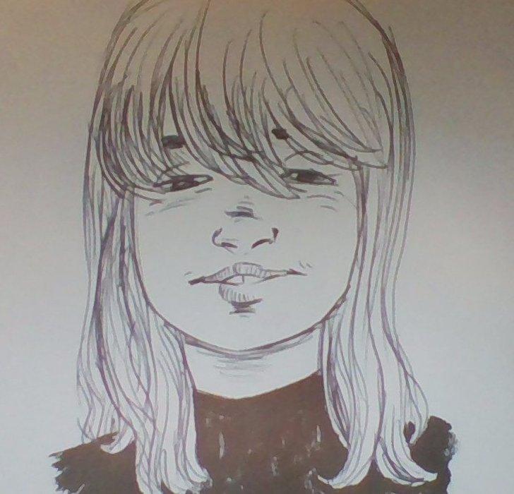 Fast sketch #1 by SlartzOG