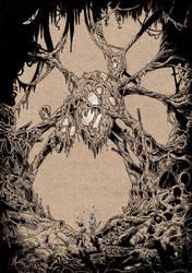 Master illustration II