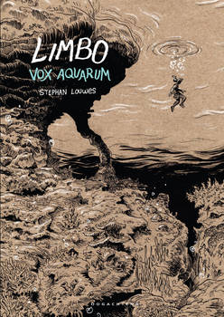 LIMBO II cover