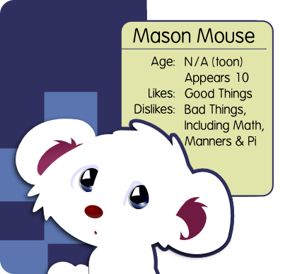 masonmouse's Profile Picture
