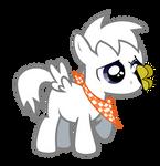Mason Pony v3
