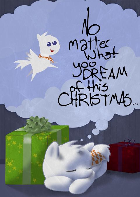 Christmas 2014 by masonmouse