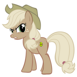 Discorded Pearjack by masonmouse