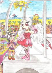Rq-yinko make lil girl better