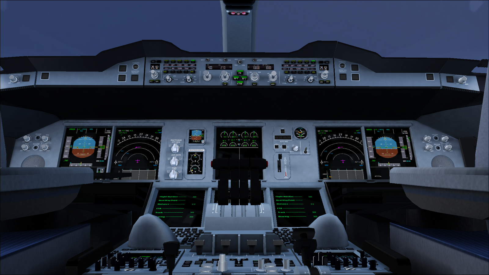 airbus a380 project Lufthansa airbus a380-800 the project airbus a380-800 with dynamic wing flex, accurate laf simulation, parallel bogies, drooping control surfaces,.
