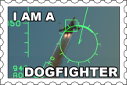 Dogfighters' Stamp by HYPPthe