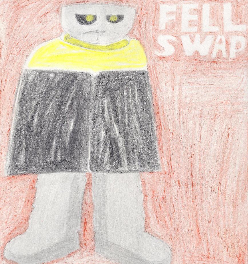Fellswap Massachite by jtgp-Chromrea