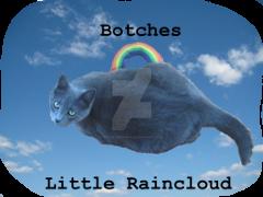 Raincloud by botulismsauce
