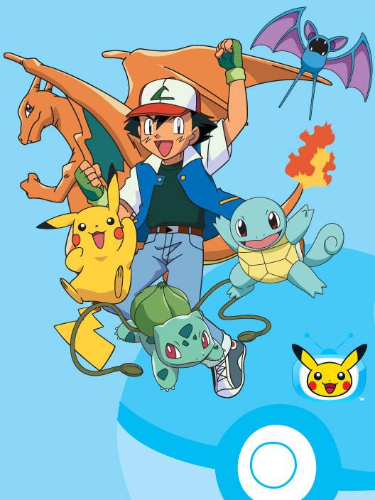 List of Pokémon The Johto Journeys episodes  Wikipedia