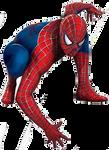 Spiderman.png by ElNopales