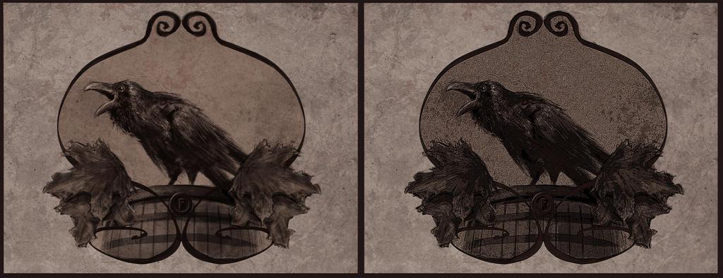 Raven review by Gollorr