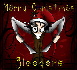 Marry Bloody Christmas