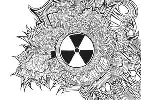 gribouilli nucleaire by missrotten