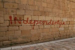 Independentzia by missrotten