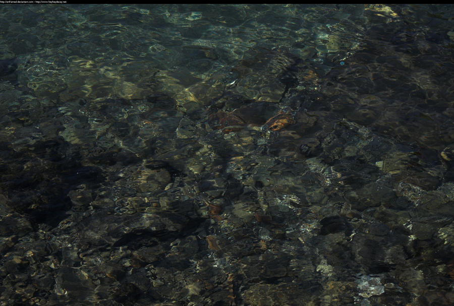 Water texture from a river by enframed on DeviantArt