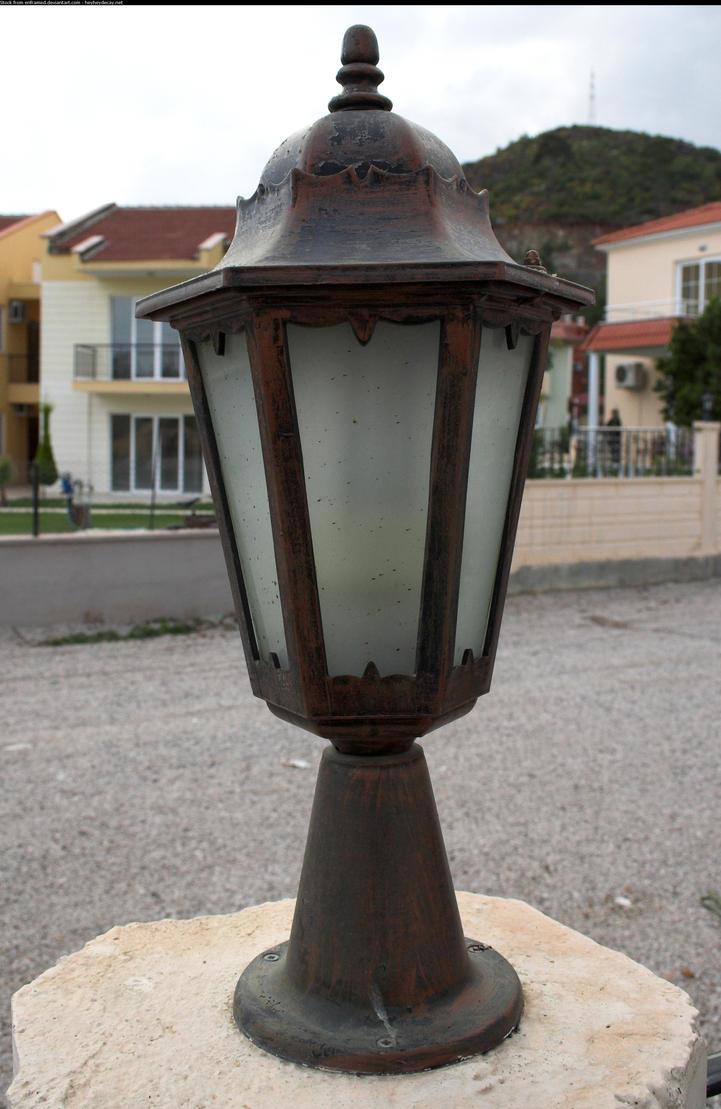 Lamp 2 by enframed