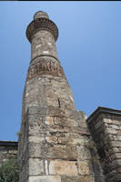 Headless Minaret 4 by enframed