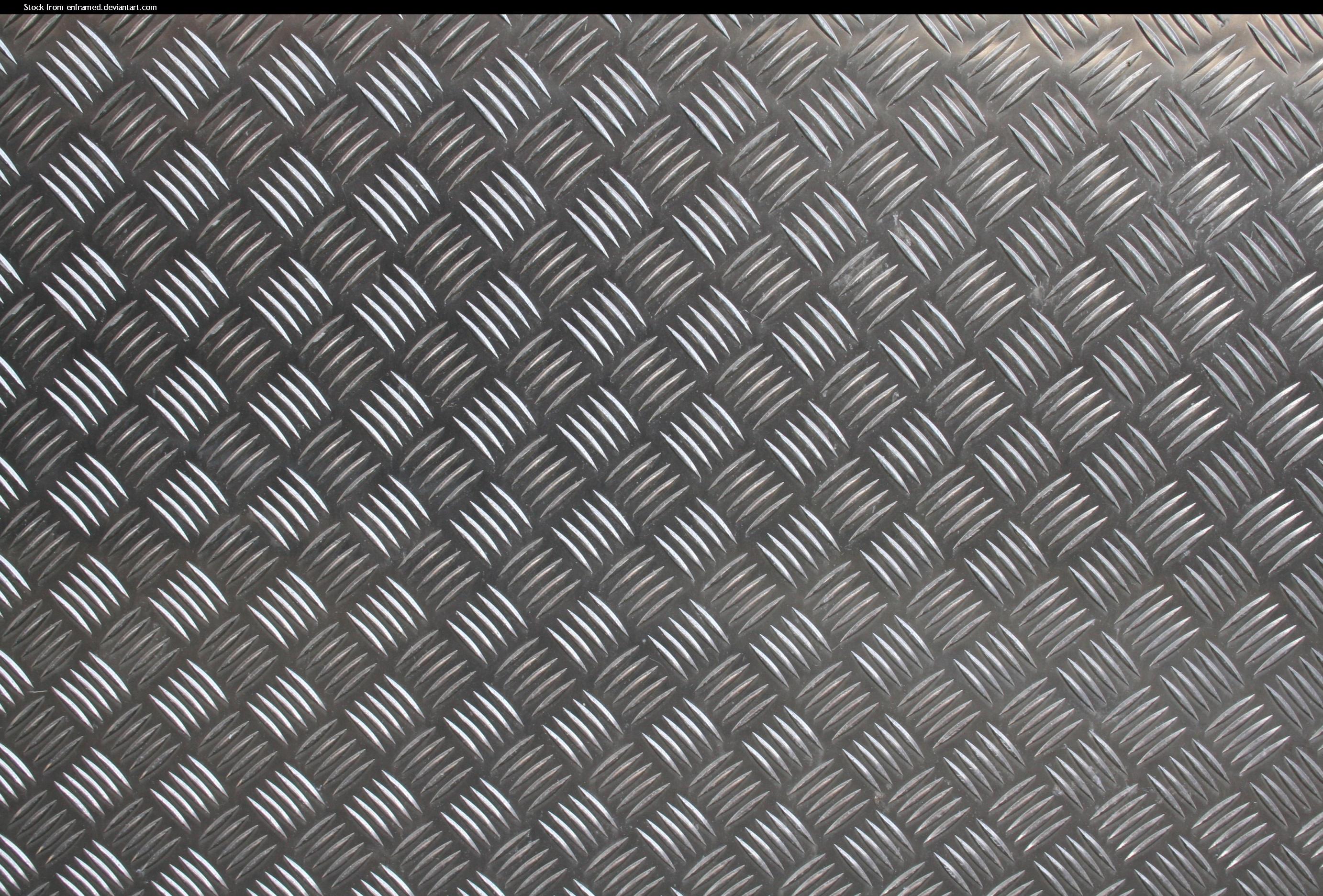 textures metallic