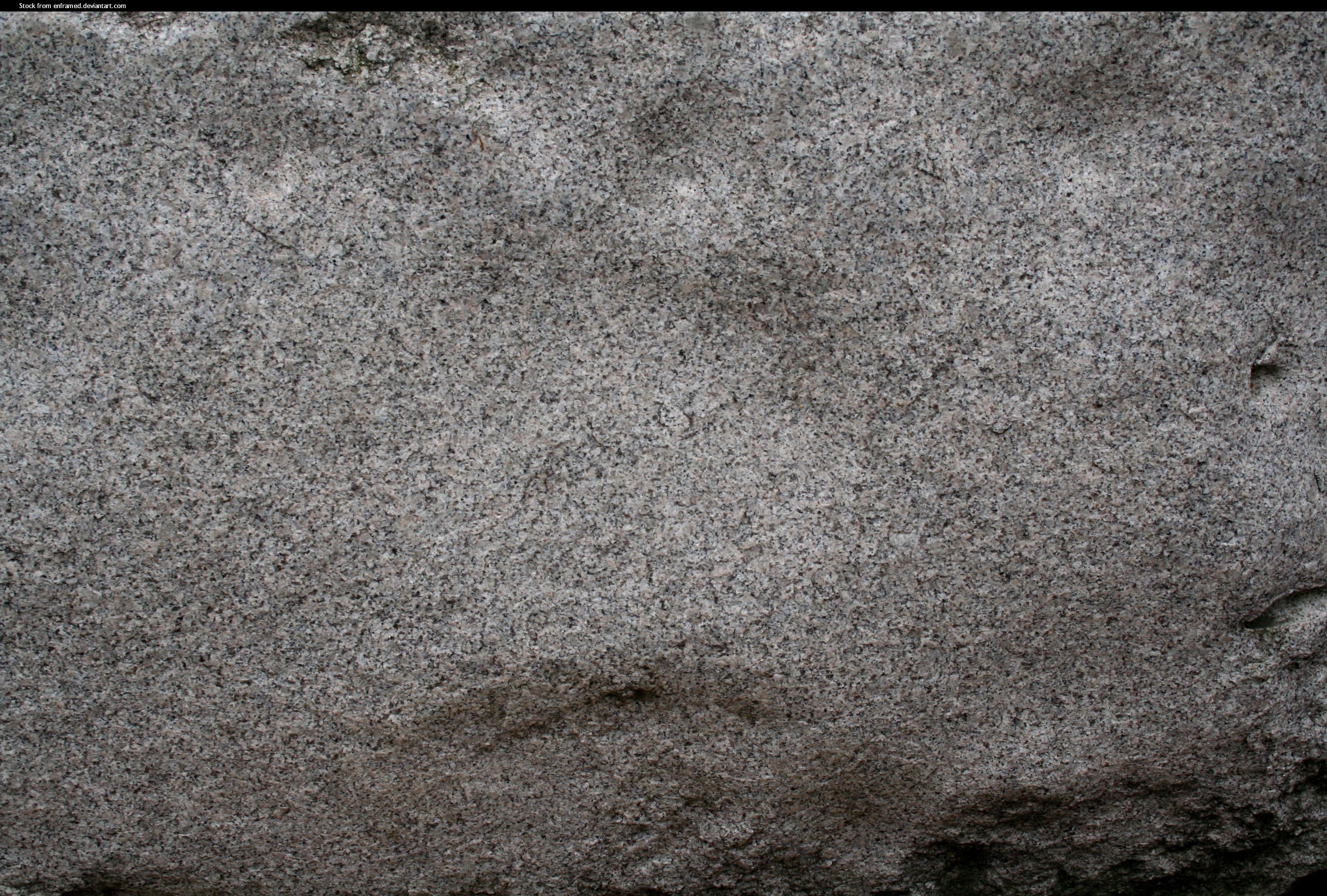 Granite Stone Texture : Stone granite texture by enframed on deviantart