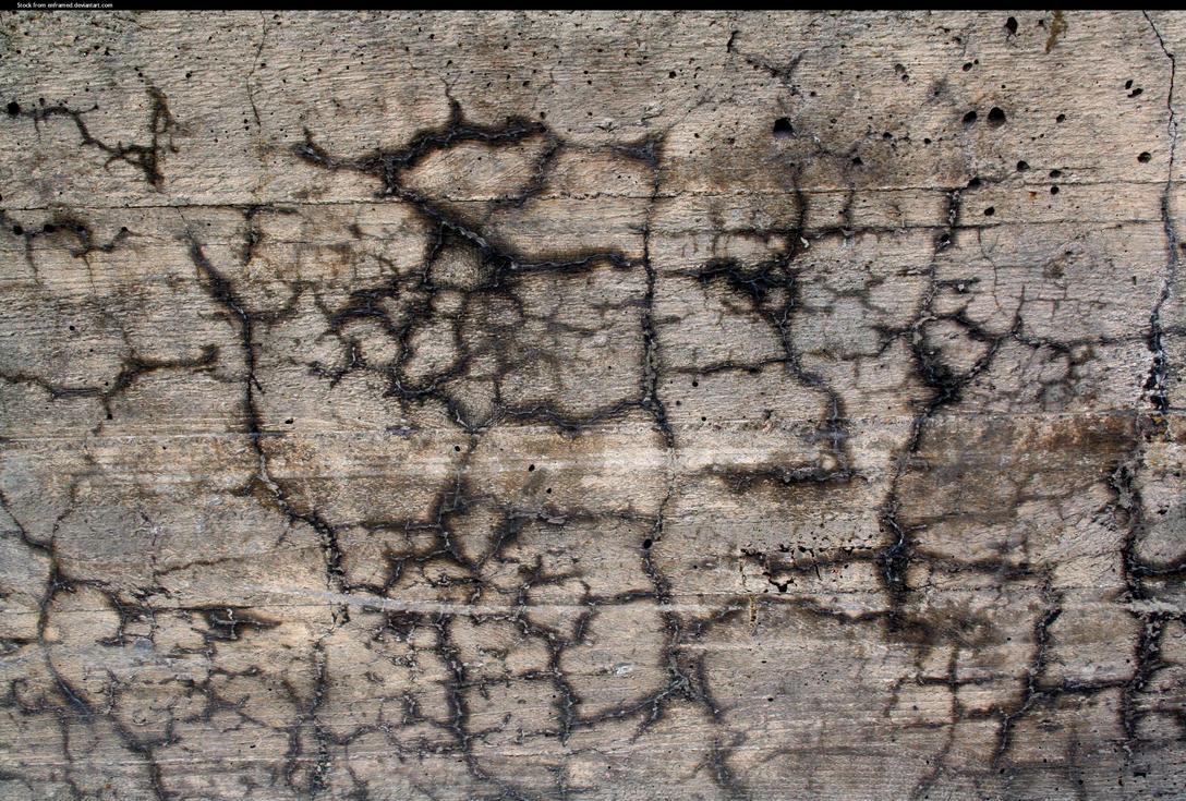 concrete decay ... Decay