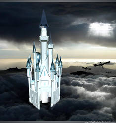 Castle in the Sky by YesThisIsMe