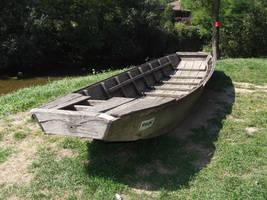 Boat... by moonchild-lj-stock