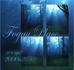 Foggy Place small pack by moonchild-lj-stock