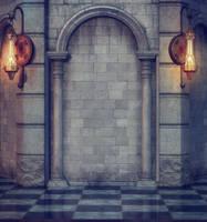 Gothic Stock 1 by moonchild-lj-stock