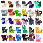 Adopts 28/30 open