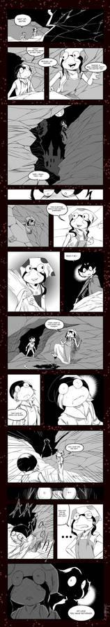 Poptropica Count Bram Comic7