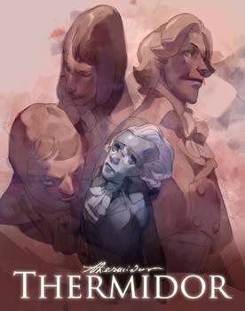 Animation-Thermidor (LINK IN DESCRIPTION)