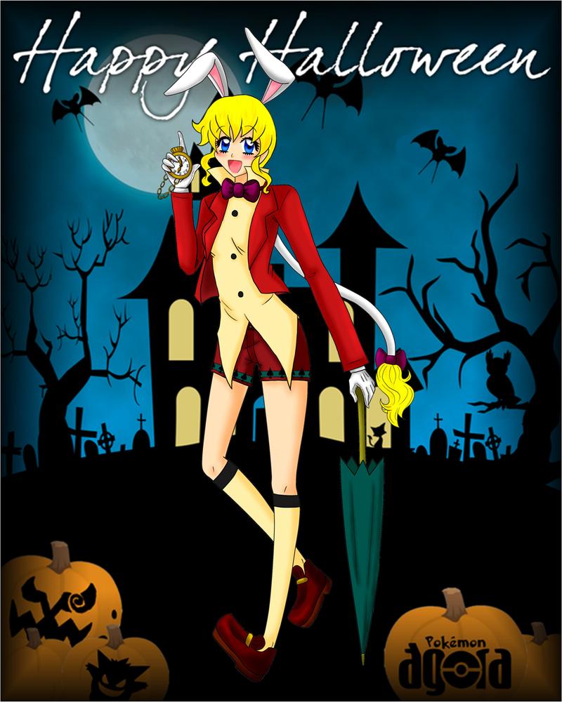 halloween krissy meme by AderiAsha on DeviantArt