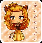 chibi chibi Leonora
