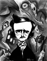 Poe's World by Phostex