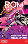 Rom: Space Knight