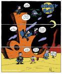 Krazy Bat