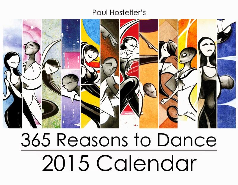 Calendar-cover by Phostex