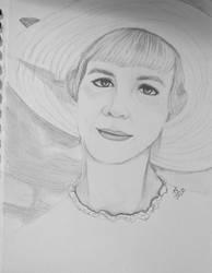 realism: Julie Andrews