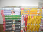my manga collection pic 1