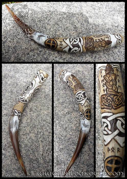 Son of Fjorginn horn