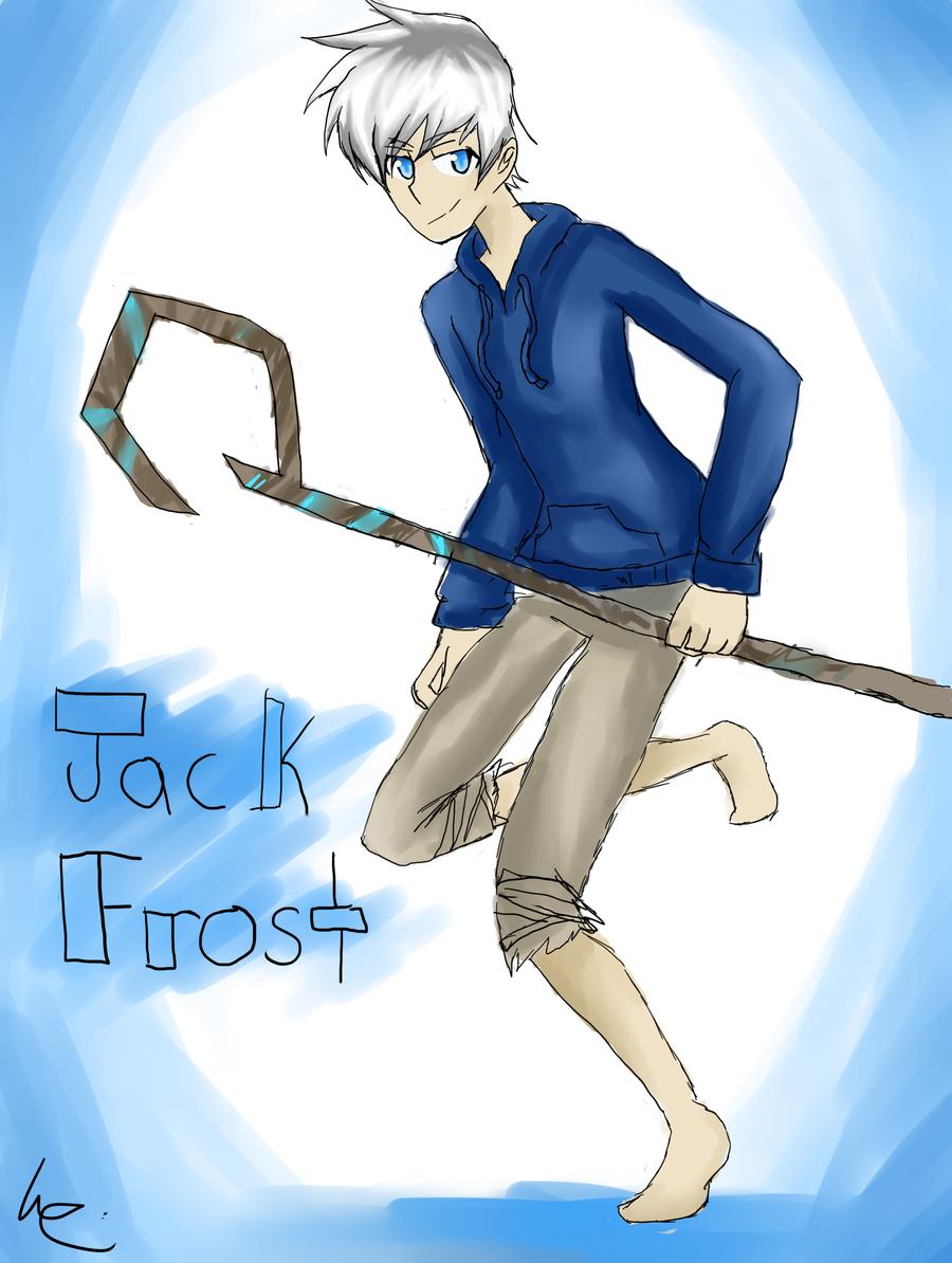 JACK.F by Roseleez