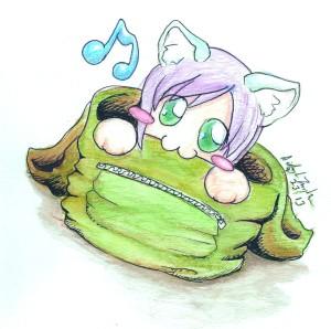 SparkleFairyMangoFsh's Profile Picture