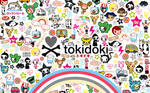 Tokidoki Wallpaper