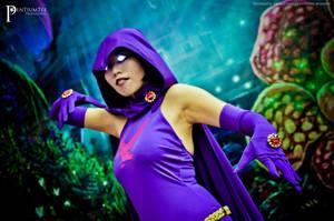 Raven - DC Universe Online by bunnybearme
