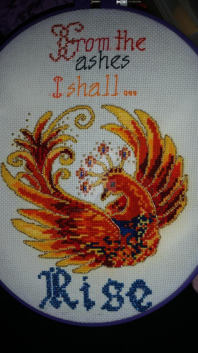 Phoenix Complete addendum by Curlyquills