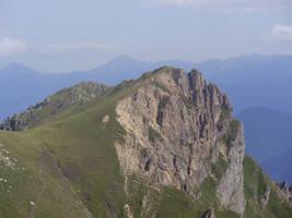 Los Picos de Europa 3 by AdenarKaren