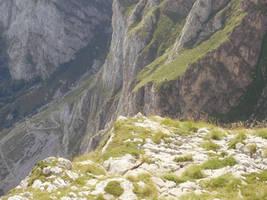 Los Picos de Europa 5 by AdenarKaren